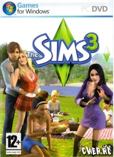 The Sims 3 Коллекционное издание