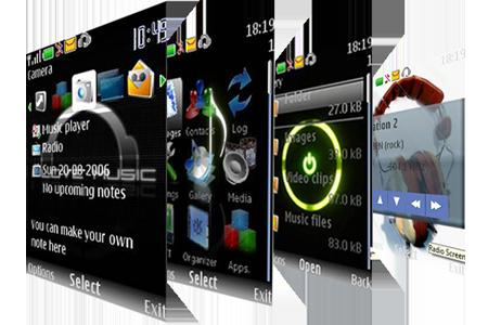 Nokia n70 usb phone parent