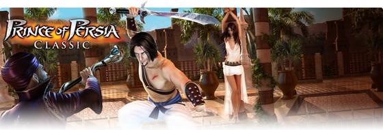 [PSN]Prince of Persia Classic [FULL][ENG]