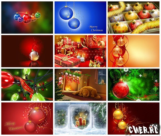 christmas 3d wallpapers. Christmas HD Wallpapers