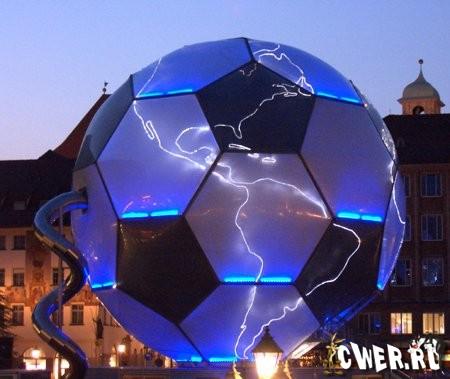 тотал футбол
