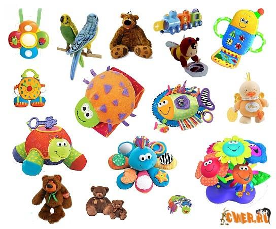 Детские игрушки: cwer.ru/node/29987