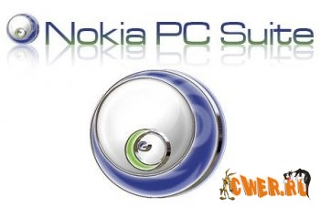 Nokia PC Suite 7.0.8.2