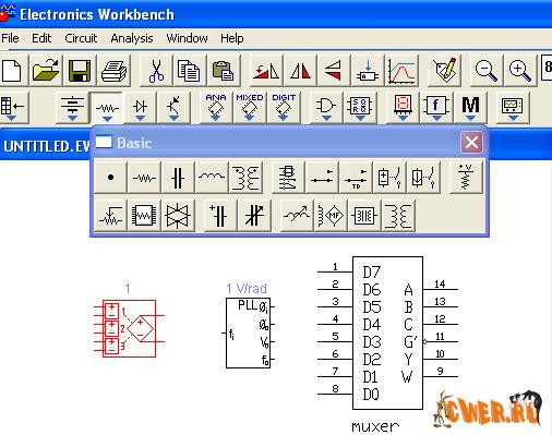 Workbench 5.12 Русификатор