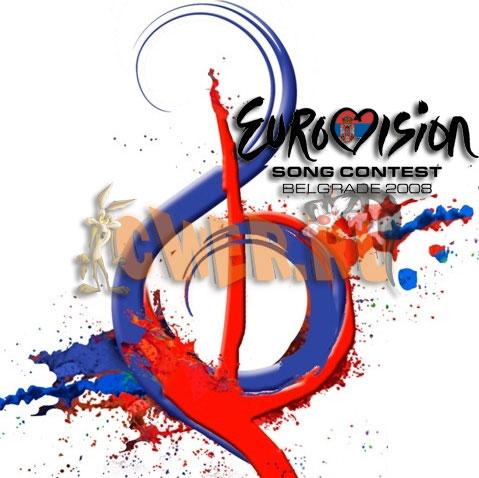 Евровидение 2008 - все песни