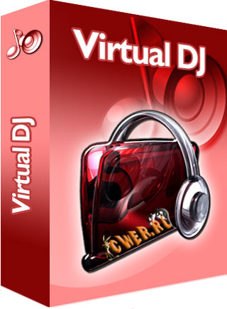 Virtual Dj [Ultima Version Full + Serial]