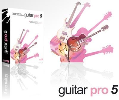Guitar Pro v5.2 Full (рус)