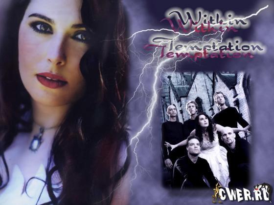 temptation wallpaper within. 11 клипов популярной голландской группы Within Temptation