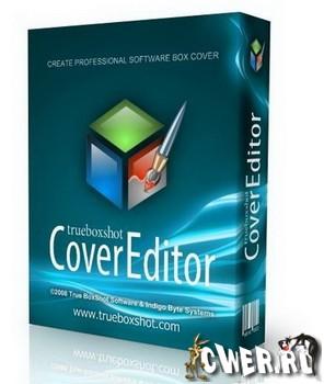 Обложка TBS Cover Editor 1.6.0.113