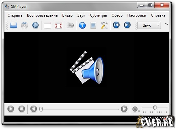 MPlayer (2010-02-24) Build 71