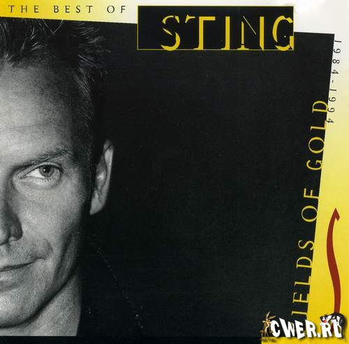 Sting Shape Of My Heart