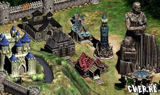 Скачать игру Lords of Magic (99,68 МБ):