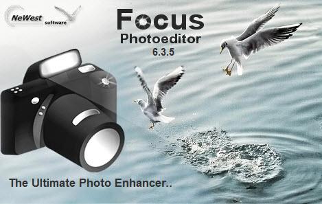 Focus Photoeditor 6.3.5