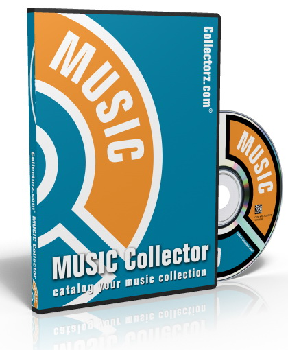 Music Collector Pro 9.3.3