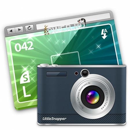 LittleSnapper 1.8.1