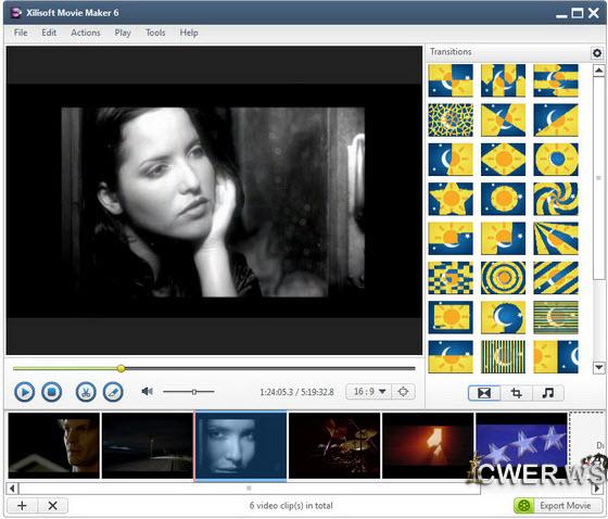 xilisoft movie maker 660 build 20120823 М�л��имедиа