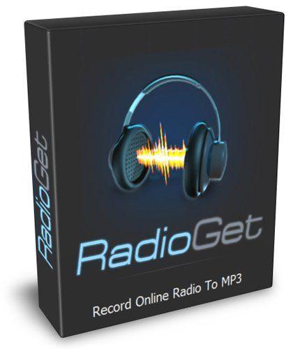 RadioGet 3.3.7.1