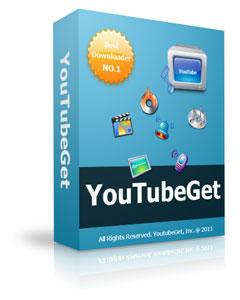 YoutubeGet 5.9.9