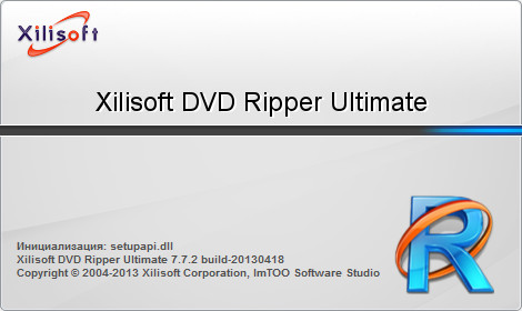 Xilisoft DVD Ripper Ultimate