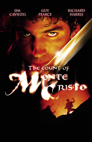 Граф Монте Кристо / The Count of Monte Cristo (2002/HDTVRip)