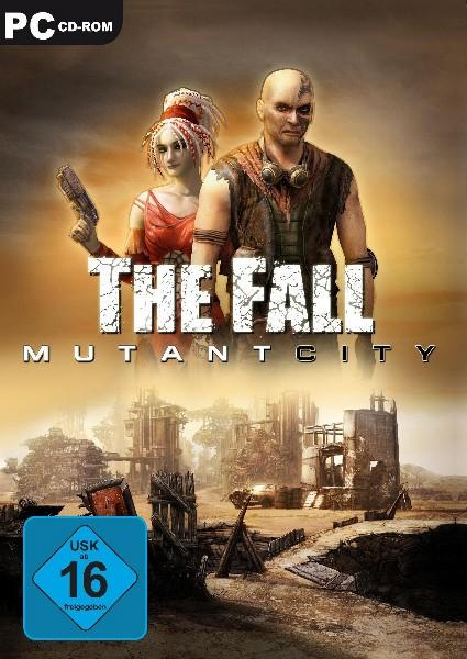 The Fall: Mutant City (2011)