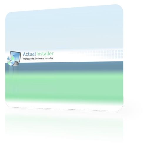 Actual Installer 3.8