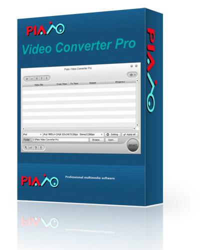 Plato Video Converter Pro 12.07.01