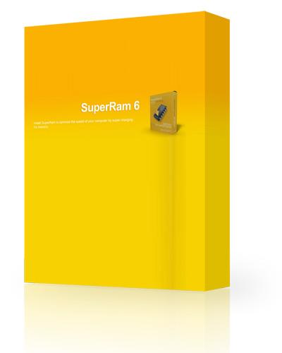 SuperRam 6.6.12.2011