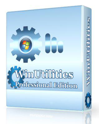 WinUtilities Professional Edition 10.23