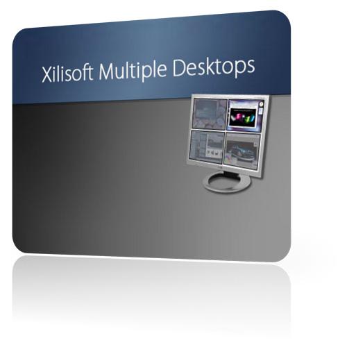 Xilisoft Multiple Desktops 1.0.3.0504 + Rus