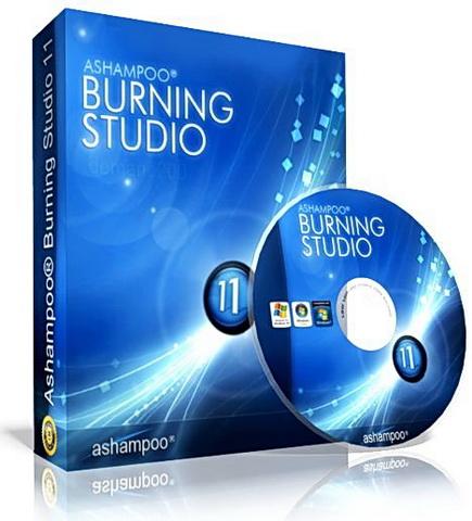Portable Ashampoo Burning Studio 11.0.2 Final