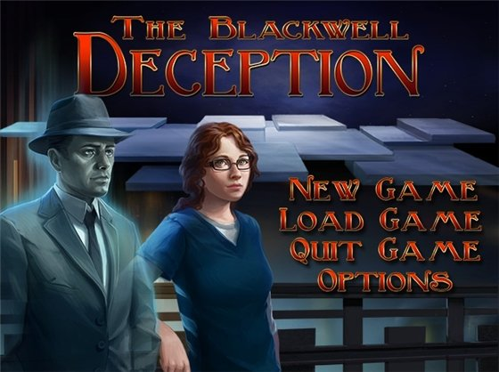 The Blackwell Deception (2011)