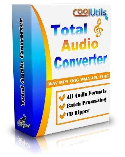 Total Audio Converter 5.1.0