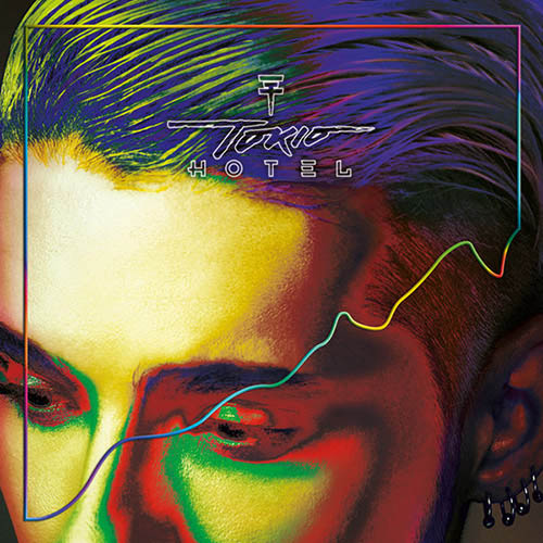 Tokio Hotel. Kings Of Suburbia.Deluxe Edition (2014)
