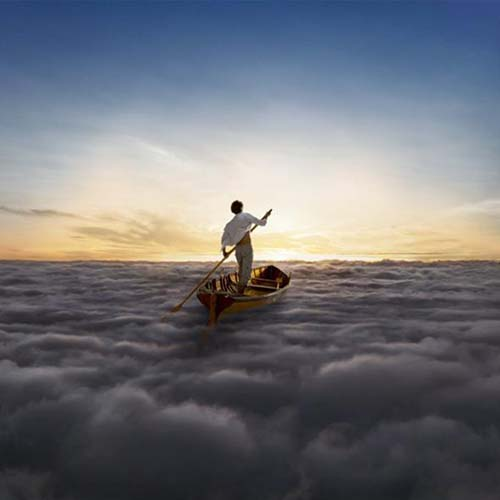 Pink Floyd. The Endless River. Deluxe Edition (2014)