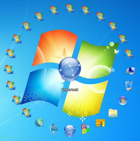XUS Desktop Professional Edition 1.4.60