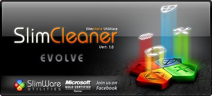 SlimCleaner 1.8.13578.27763