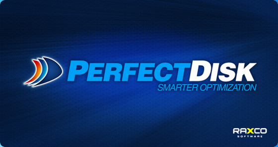 Raxco PerfectDisk Professional 12 Build 285 Final + Rus