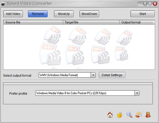 Speed Video Converter 4.4.46