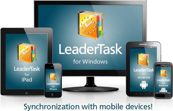 LeaderTask 7.3.7.3