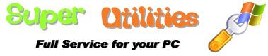 Super Utilities Pro 9.9.68 + Rus