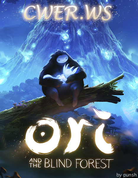 Ori and the Blind Forest (2015/Portable)