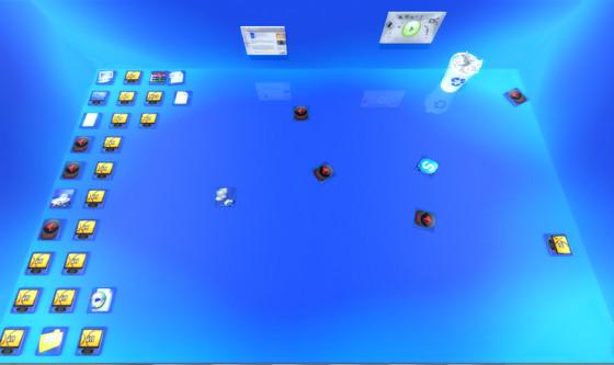 Real Desktop 1.68