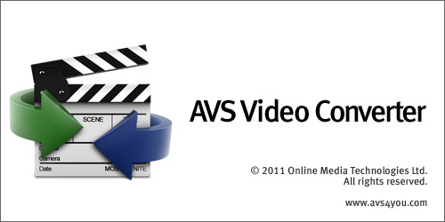 AVS Video Converter 8.0.4.495