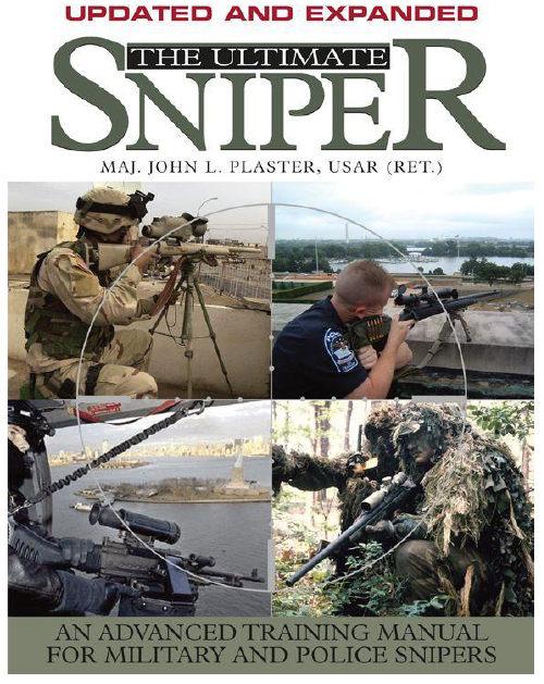Скачать книгу огневая подготовка снайпера