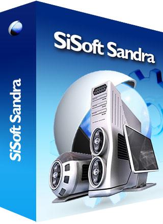 SiSoftware Sandra 2011.8.17.72 Pro Home/Engineer Standart/Enterprise