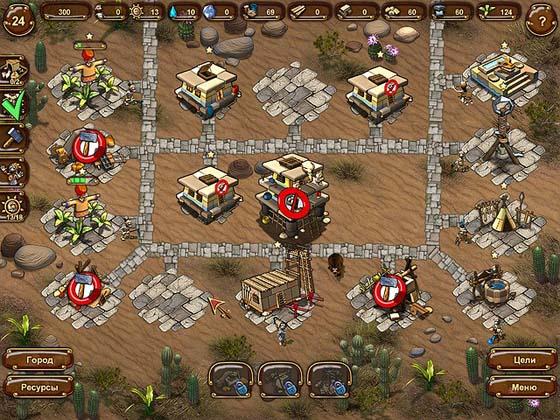 игра племя ацтеков 2