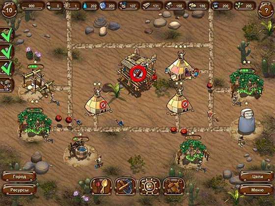 игра племя ацтеков 4