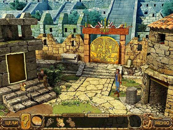 сокровища инков игра 2