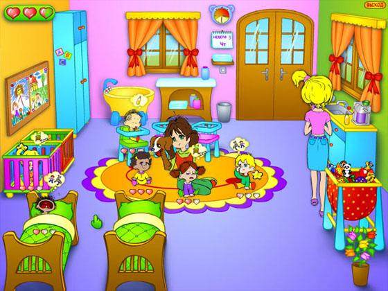 Youda детский сад